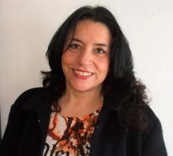 Claudia Carolina Barazzutti