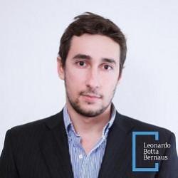 Leonardo Botta Bernaus