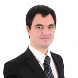 Nicolás Sciarillo
